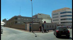 La Guardia Civil de Alicante desmantela una organización criminal dedicada al robo de camiones
