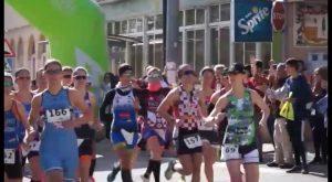 160 corredores se dieron cita el pasado domingo en la XV edición del Duatlón de La Matanza