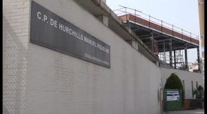 Las obras de ampliación del Colegio de Hurchillo terminarán en junio