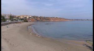 La concejalía suspende los chiringuitos de playa
