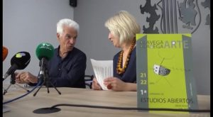 """Nace """"A La Vega Arte"""" una asociación comarcal de artistas y creativos"""