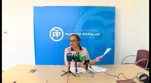 El PP critica que se autorice que funcionarios de Torrevieja hagan servicios para otros ayuntamiento
