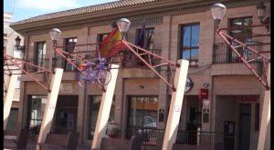 Rafal pide a Generalitat la delegación de competencias para las obras en el CEIP Trinitario Seva