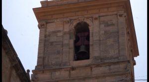 Callosa echará las campanas al vuelo para que este toque manual sea declarado Patrimonio Inmaterial