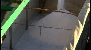 Extraídas en Torrevieja más de 550.000 toneladas de sal