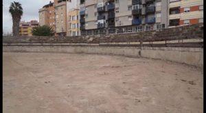 La remodelación de la plaza de toros sigue a buen ritmo
