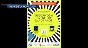 Comienza el programa Incorpórate Joven en Pilar de la Horadada