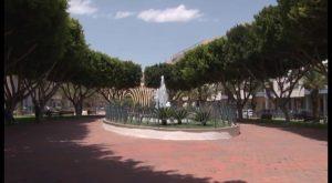Exhibiciónes en Redován de las Fuerzas de Seguridad y Ejército en la XXVI Romería de San Cristobal