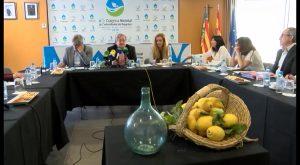 Más de 1200 personas acudirán a Torrevieja en el XIV Congreso Nacional de Regantes