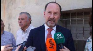 El Ayuntamiento impedirá el tránsito de camiones por un camino de La Matanza