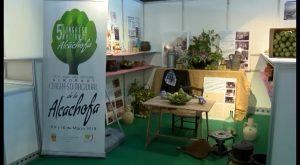 La alcachofa, protagonista en la última jornada del I Encuentro de Estilo de Vida Mediterráneo