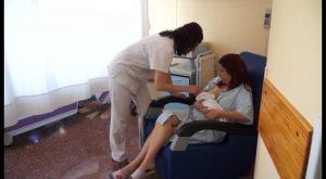 El Hospital Vega Baja pone en marcha un nuevo servicio de lactancia materna