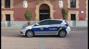 Redován invierte 7.000 euros en un alcoholímetro de última generación
