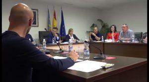Rafal buscará subvención de la Diputación para construir un Centro Socio Cultural