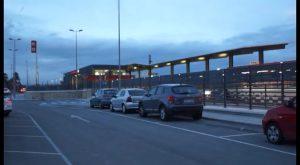 """El GPP denuncia que el Consell """"da la espalda"""" a la plataforma logística en el sur de Alicante"""