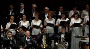 Cierre de temporada de alto nivel de la Orquesta Sinfónica con el Orfeón de Torrevieja