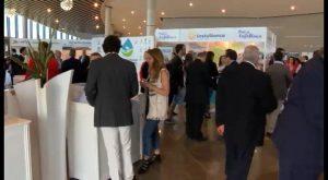 Pacto Nacional del Agua y trasvases centran el discurso político durante el Congreso de Regantes