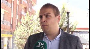 Redován pide a la Diputación que incluya el pabellón polideportivo en el Plan Provincial