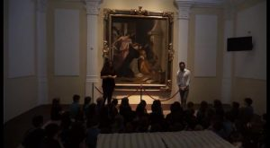 El Museo Diocesano de Arte Sacro, un buen lugar para celebrar el Día Internacional de los Museos