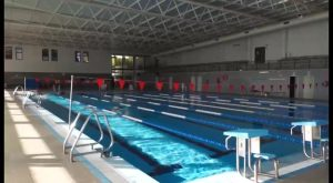 Abierto el plazo de inscripción en Orihuela para la campaña de natación de 2018