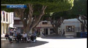 Almoradí acuerda retirar el nombre de Eduardo Zaplana de la plaza que lleva su nombre