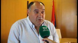 El alcalde de Benferri va a juicio por presunto delito de prevaricación administrativa