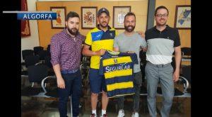 El Ayuntamiento y el CF Atlético Algorfa impulsan una campaña para atraer a niños de toda la comarca