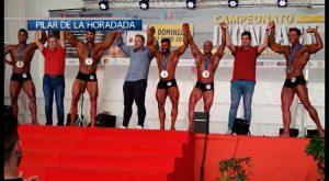 Pilar de la Horadada celebra su segunda edición del campeonato IronBaby