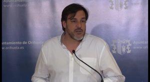 Infraestructuras anuncia la renovación del cauce urbano del Segura por un importe de 880.000 euros