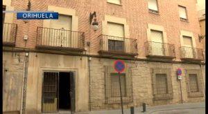 Orihuela concentrará sus dependencias alquiladas en un moderno edificio recuperado al Consell