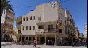 La alcaldesa de Albatera anuncia una bajada del IBI para 2019