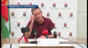 Más de 60.000 euros para mejorar y acondicionar el Paseo Sardinero en Torre de la Horadada