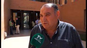 El alcalde de Benferri declara por un presunto delito de prevaricación