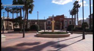 Diputación subvenciona con 255.000 euros obras en Rafal