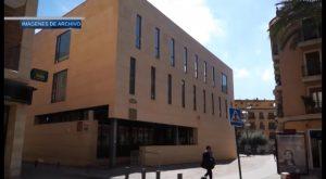 La ONCE forma al Ayuntamiento de Orihuela en la atención de personas con discapacidad visual