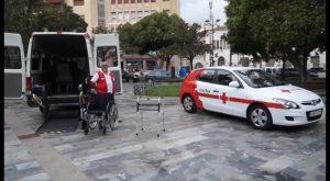 Cruz Roja expone las más de 70 actividades que realiza en Orihuela