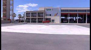 El parque principal de bomberos de Torrevieja incorporará en breve 20 nuevos efectivos