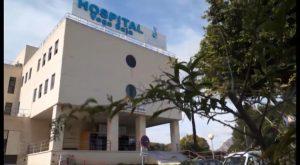 """El PP exige a la Generalitat Valenciana la """"prometida"""" ampliación del Hospital Vega Baja"""