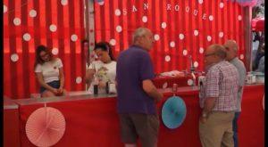 Callosa se prepara para su III Feria de Sevillanas