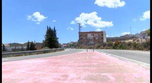 OOPP inicia trámites de ocupación terrenos para la mejora del acceso Este a la CV-95 en San Miguel