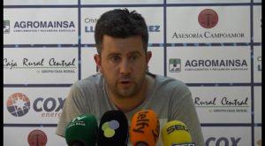 El Orihuela C.F. se juega ante el Ceuta continuar con el sueño del ascenso
