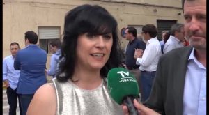 Nely Ruiz nombrada nueva candidata del PP de Redován para las próximas elecciones