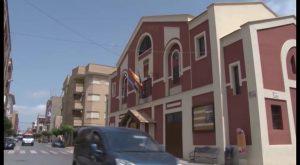 La rápida actuación del personal de Cultura y Policía Local evitan un robo en el Teatro Cortés