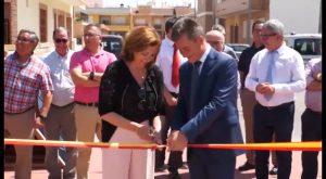 Arranca la XXI Feria del Automóvil de Ocasión de Almoradí en una exposición con más de 400 vehículo