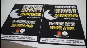 Más de 40 comercios participan en Shopping Night de Almoradí