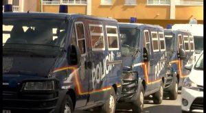 Detenido en Torrevieja en una macrooperación contra la distribución de pornografía infantil