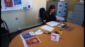 "Familias de casi 200 alumnos podrán participar en el taller ""Un gran paso: de 6º al IES"""
