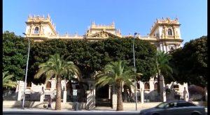 La Diputación ofrece el Hogar Provincial para acoger a inmigrantes del buque AQUARIUS