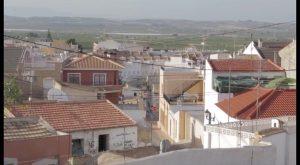 San Miguel de Salinas podrá renovar su alumbrado público con ayuda del IVACE