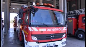Pilar de la Horadada contará con reten de bomberos del Consorcio a partir del 15 de julio